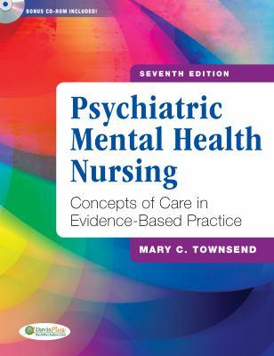 Psychiatric Mental Health Nursing-9780803627673-7-Mary C. Townsend-F. A. Davis Company