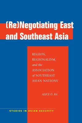Renegotiating East & Southeast Asia