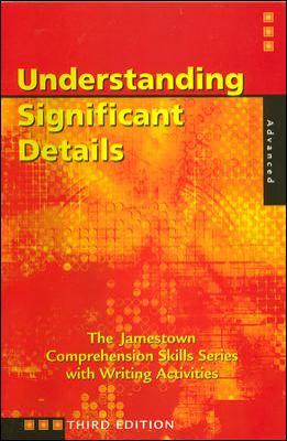 Understanding significant details